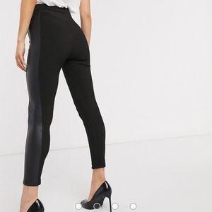 Club Monaco black pants